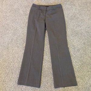 Worthington dress pants. Curvy fit. Size 2P